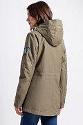 Куртка женская, Модель B18-12021, Фото №6