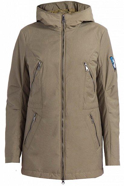 Куртка женская, Модель B18-12021, Фото №2