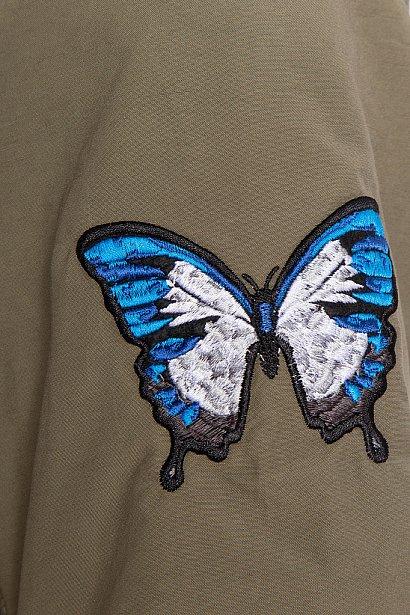 Куртка женская, Модель B18-12021, Фото №8