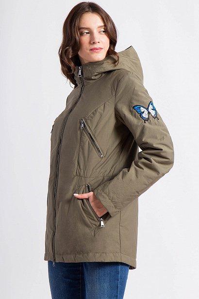 Куртка женская, Модель B18-12021, Фото №5