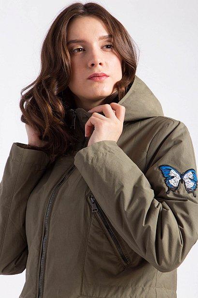 Куртка женская, Модель B18-12021, Фото №7