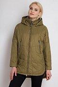 Куртка женская, Модель B18-12009, Фото №2