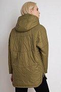 Куртка женская, Модель B18-12009, Фото №5
