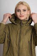 Куртка женская, Модель B18-12009, Фото №6