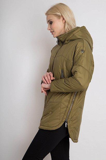 Куртка женская, Модель B18-12009, Фото №4