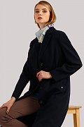 Пальто женское, Модель B19-11086, Фото №1