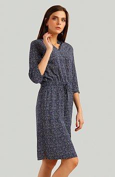 Платье женское, Модель B19-110108, Фото №1