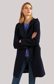 Пальто женское B19-11088