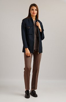 Куртка женская, Модель B19-12024, Фото №2