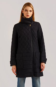 Пальто женское B19-12078