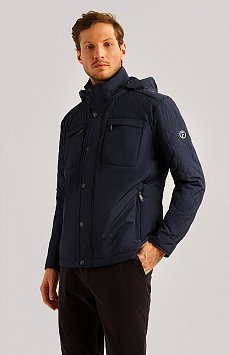 Куртка мужская, Модель B19-21004, Фото №1