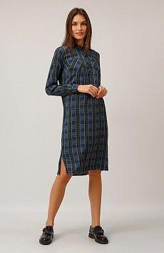 Платье женское, Модель B19-32026, Фото №2