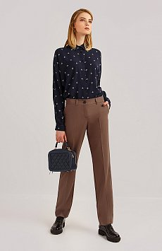 Блузка женская, Модель B19-32067, Фото №2