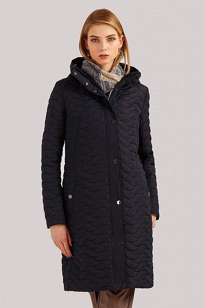 Пальто женское, Модель B19-11000, Фото №1