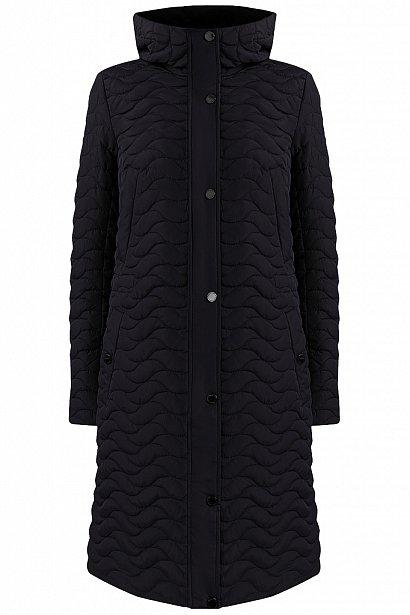 Пальто женское, Модель B19-11000, Фото №6