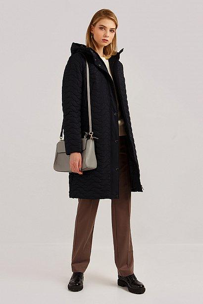 Пальто женское, Модель B19-11000, Фото №2