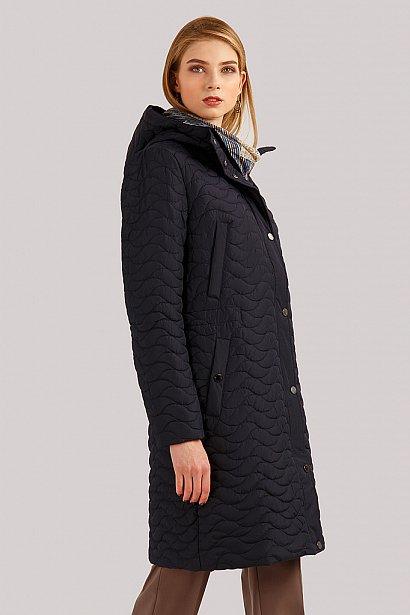 Пальто женское, Модель B19-11000, Фото №3