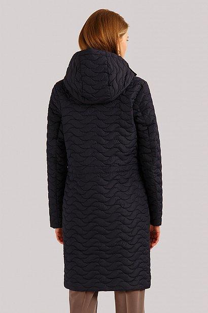 Пальто женское, Модель B19-11000, Фото №4