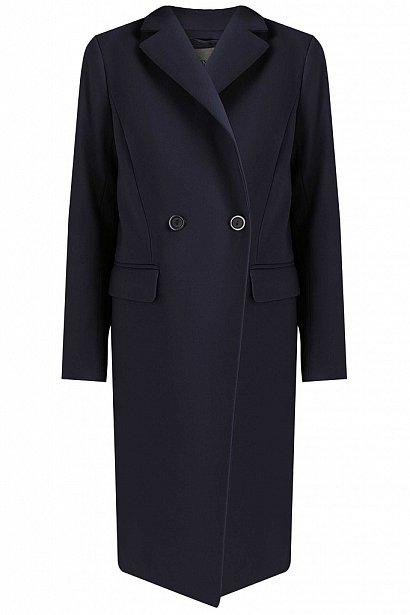 Пальто женское, Модель B19-11007, Фото №8