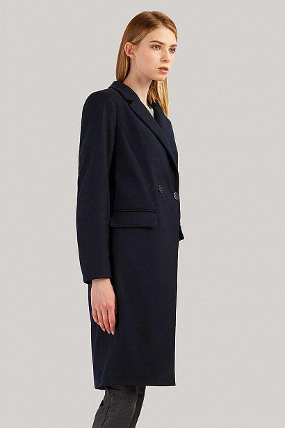 Пальто женское, Модель B19-11007, Фото №4