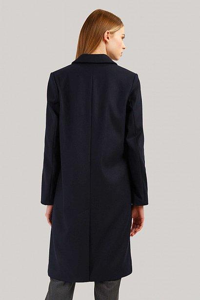 Пальто женское, Модель B19-11007, Фото №5