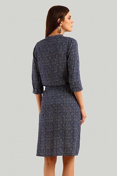 Платье женское, Модель B19-110108, Фото №3