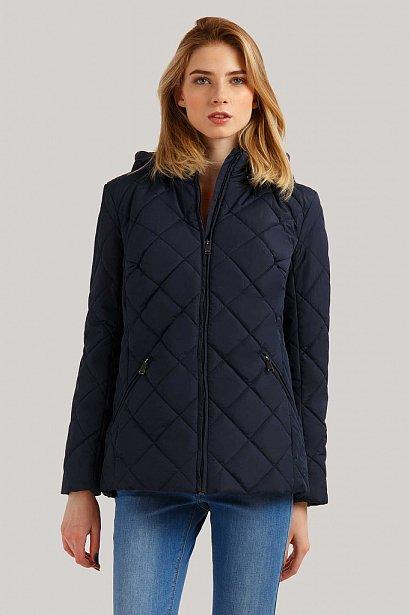 Куртка женская, Модель B19-11013, Фото №1