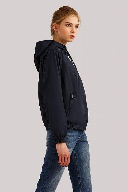 Куртка женская, Модель B19-11014, Фото №3