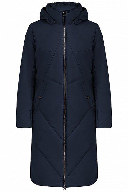 Пальто женское, Модель B19-11015, Фото №6