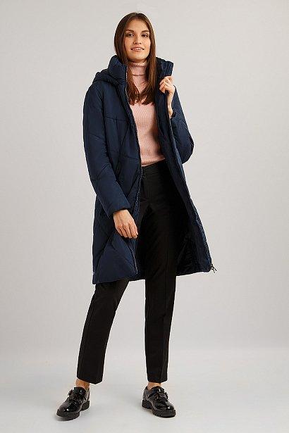 Пальто женское, Модель B19-11015, Фото №2