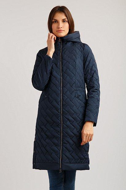 Пальто женское, Модель B19-11074, Фото №1