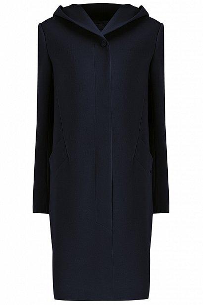 Пальто женское, Модель B19-11088, Фото №8