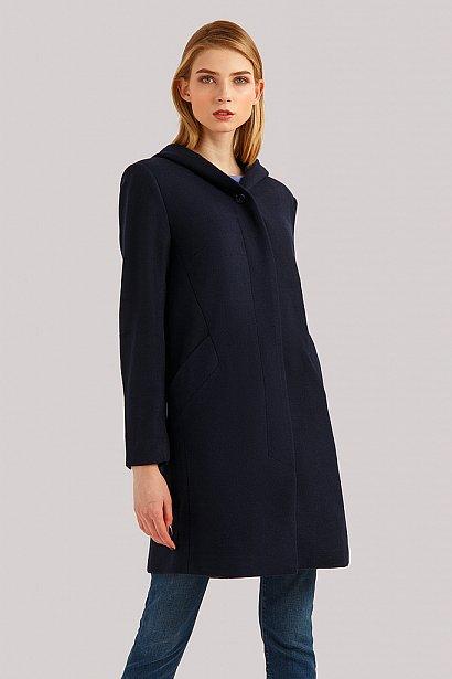 Пальто женское, Модель B19-11088, Фото №2