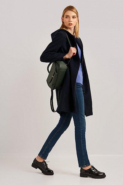 Пальто женское, Модель B19-11088, Фото №3