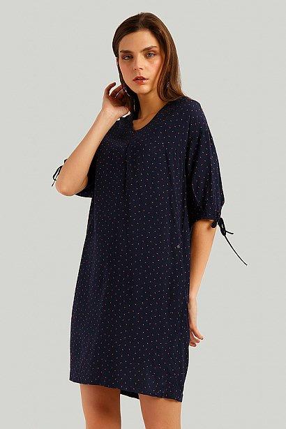 Платье женское, Модель B19-12084, Фото №1