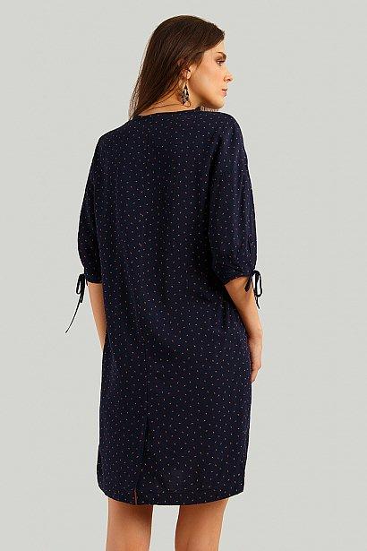 Платье женское, Модель B19-12084, Фото №4