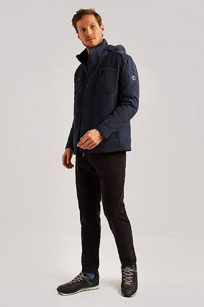 Куртка мужская, Модель B19-21004, Фото №2
