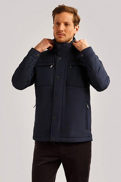 Куртка мужская, Модель B19-21004, Фото №3
