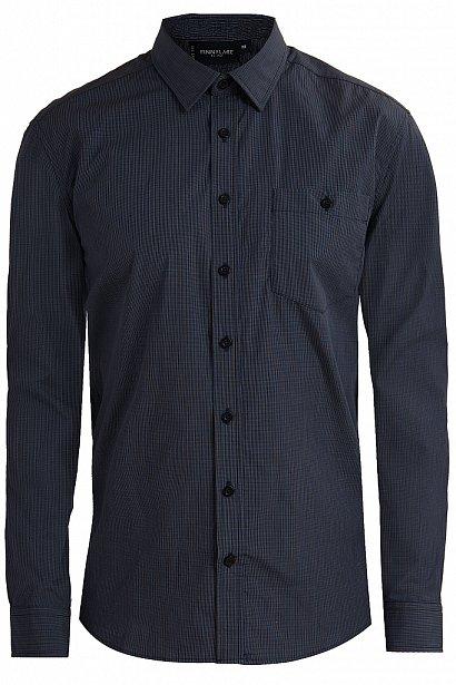 Рубашка мужская, Модель B19-21019, Фото №6