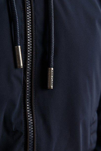 Куртка мужская, Модель B19-22004, Фото №5