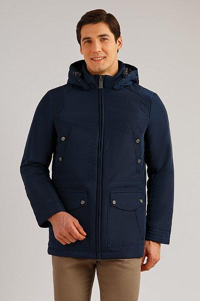 Куртка мужская, Модель B19-22005, Фото №1
