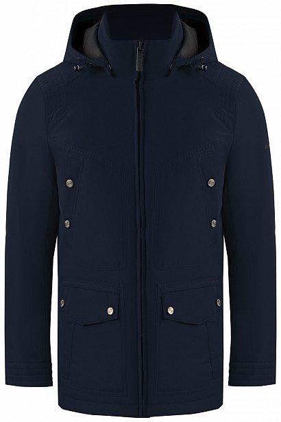 Куртка мужская, Модель B19-22005, Фото №6