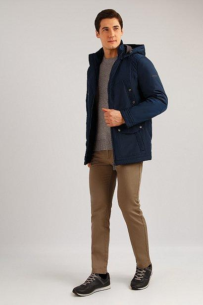 Куртка мужская, Модель B19-22005, Фото №2