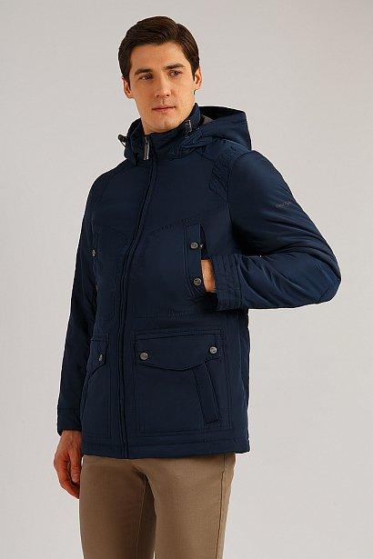 Куртка мужская, Модель B19-22005, Фото №3