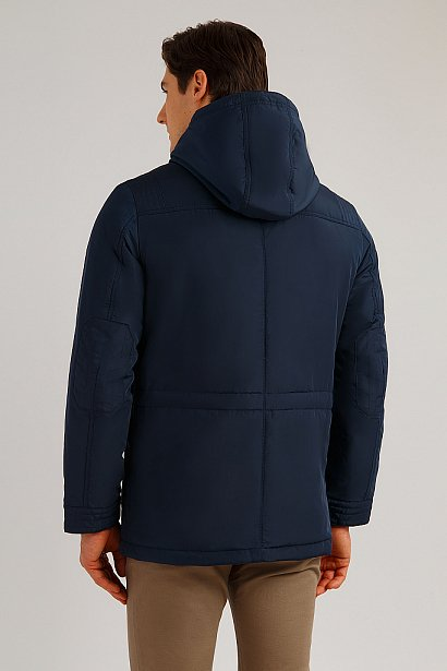 Куртка мужская, Модель B19-22005, Фото №4