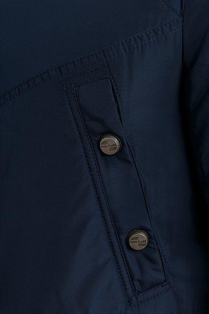 Куртка мужская, Модель B19-22005, Фото №5