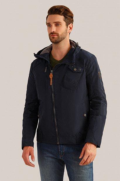 Куртка мужская, Модель B19-22011, Фото №1