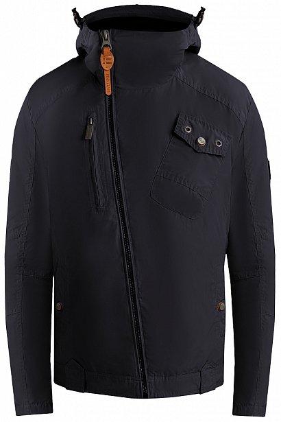 Куртка мужская, Модель B19-22011, Фото №5