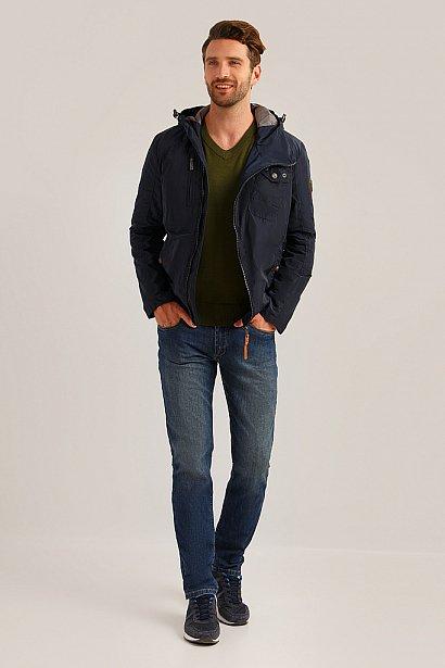 Куртка мужская, Модель B19-22011, Фото №2