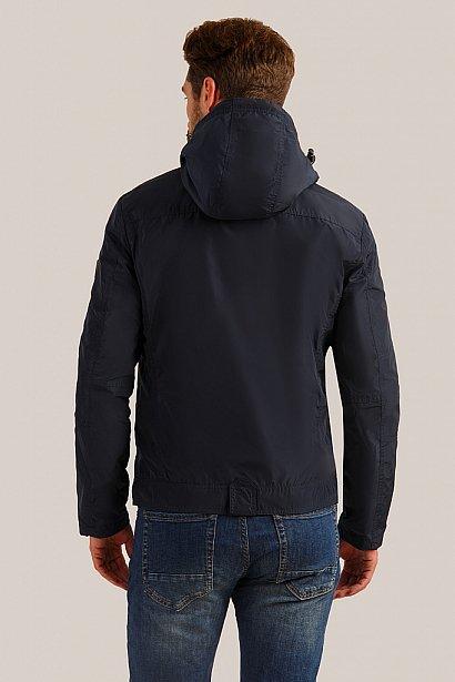 Куртка мужская, Модель B19-22011, Фото №3